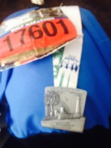Medal&Bib10_13_2013