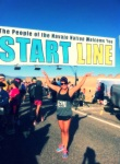 The people of the Navajo Nation Welcome You - Shiprock Marathon & Half Marathon